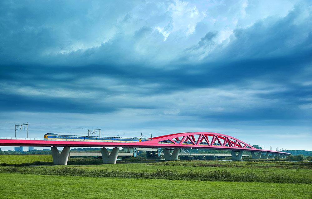 Zwolle / Nizozemské království