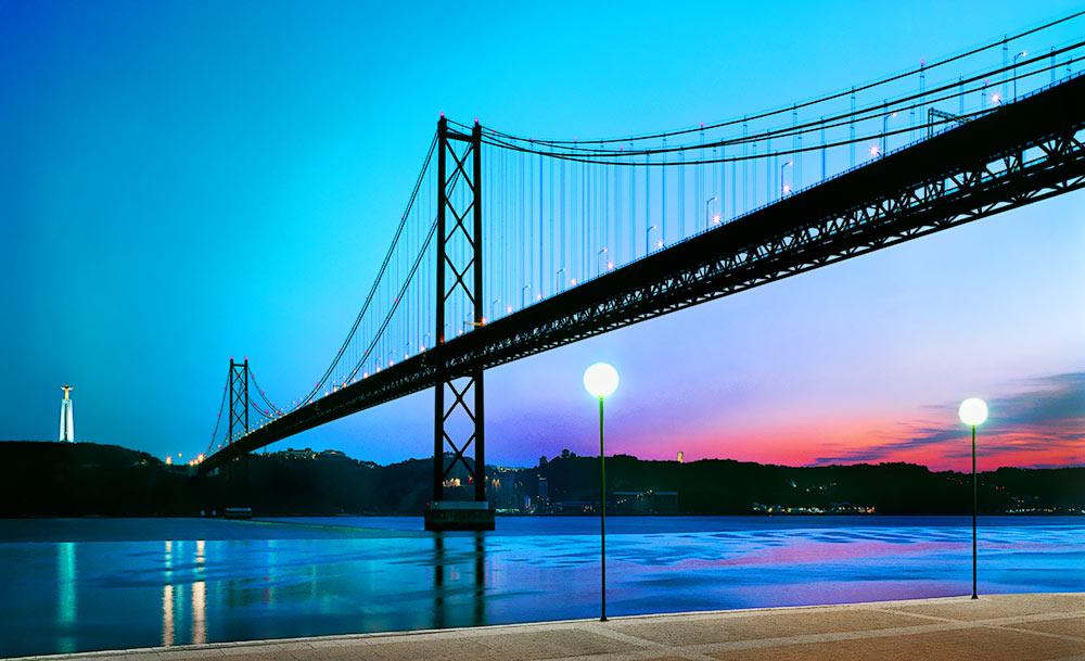 Lisabon / Portugalská republika