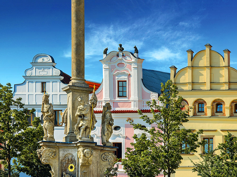 Havlíčkův Brod / Česká republika
