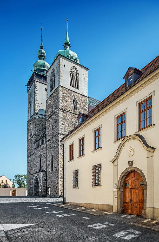 Jihlava / Česká republika