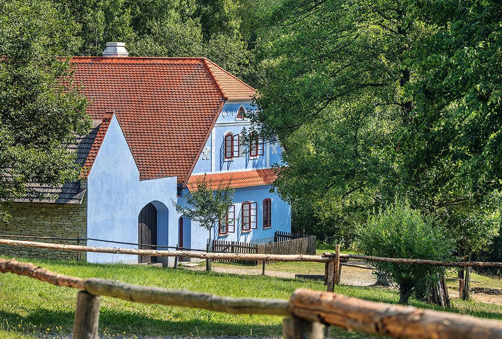 Veselý Kopec / Česká republika